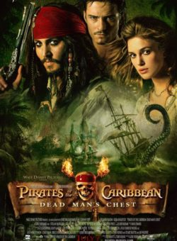 Pirates of the Caribbean – Dead Man's Chest (2006) Hindi Dubbed