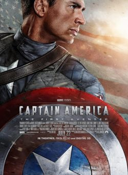 Captain America: The First Avenger Hindi Dubbed