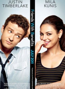 Friends with Benefits Hindi Dubbed