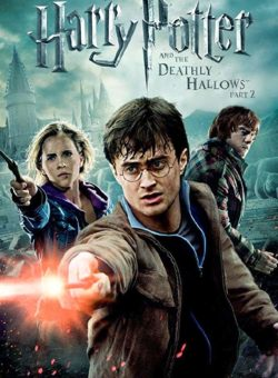 Harry Potter and the Deathly Hallows: Part 2 Hindi Dubbed