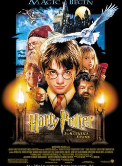 Harry Potter and the Sorcerer's Stone Hindi Dubbed