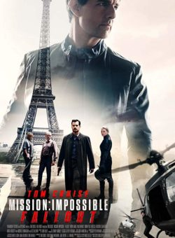 Mission: Impossible – Fallout Hindi Dubbed