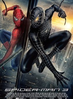 Spider Man 3 Hindi Dubbed